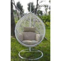 Rattan egg chair/nest chair/ rattan hanging chair
