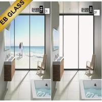Wholesale window privacy film one way night from china suppliers