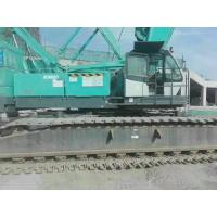 Wholesale 250 Ton Second Hand Crawler Cranes Kobelco CKE2500 Isuzu Engine 2005 Year from china suppliers