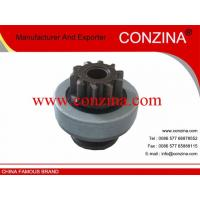 Wholesale Auto Prat starter gear for hyundai H100 OEM 36160-42300 conzina brand from china suppliers