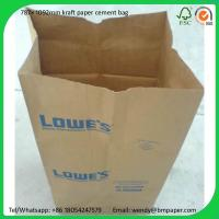Wholesale BMPAPER Virgin Pulp Style Kraft Liner Board for File Book Binding  for cement bags from china suppliers