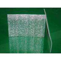 Wholesale Customized Aluminum Foil Faced Insulation , XPE Roof Insulation Foam from china suppliers