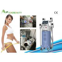 Wholesale Touch color screen Body Slimming beauty cool sculpting machine loss weight from china suppliers