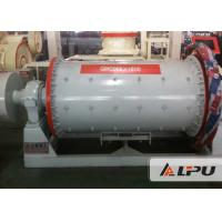 Stainless Steel Ceramic Ball Mill In Beneficiation Industry Gold Ball Mill
