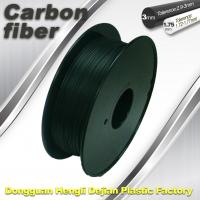 Wholesale 3D Printer filament , Carbonfiber 3D Printing Filament  1.75mm 3.0mm ,High quality. from china suppliers