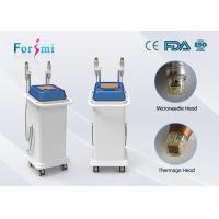 Wholesale Hot sale high frequency and engery skin care thermage face lift machine for sale or spa owner from china suppliers