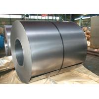 Quality Skinpassed Galvanized Sheet Metal Coils , CSB SS230 SS550 Hot Galvanized Steel for sale