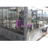 Wholesale Automatic Beer Filling Machine from china suppliers