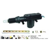 Wholesale CF308A Car Lock Actuator central door locking 2/5 WIRE kits system with ISO9000 from china suppliers