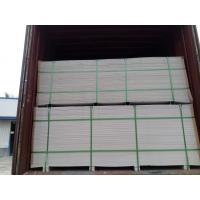 Wholesale Heatproof Partition Wall Calcium Silicate Board For Eps Sandwich Panel 600*600mm from china suppliers
