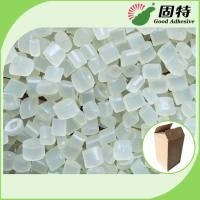 Wholesale Transparent White EVA Particles Hot Melt Glue Adhesive granule for Packaging Like Henkel from china suppliers