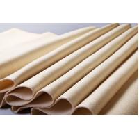 Meta Aramid Nomex Dust Collector Filter Bags 30 mg Emission Dust Filter Bag