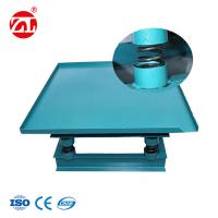 Wholesale Concrete Vibration Testing Machine For Concrete Specimens Forming and Making from china suppliers