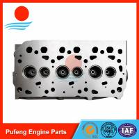 Wholesale Mitsubishi S3L2 S3L cylinder head 31B01-31021 32A01-11020 from china suppliers