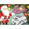 White IPL Beauty Machine Beauty Salon Equipment 12 Languages Use for sale