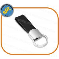 Wholesale leather key chain, leather key rings, leather key fobs from china suppliers