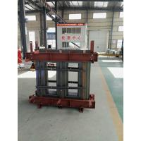China Steady High Voltage Rectifier Transformer For Electrification / Traction on sale