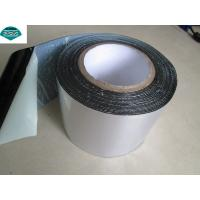 China Bituminous Self-adhesive Waterproof Flashing Tape / Flash Band 150mm x 10m on sale