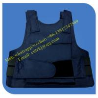 bullet and stab proof vest / bulletproof vest stab resistant/ballistic and stab proof clothing