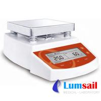 Wholesale Hot Plate Magnetic Stirrer high quality low price from china suppliers