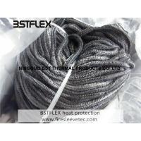 China Braided Texturized Fiberglass Rope gasket on sale