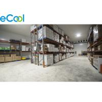 Wholesale Electric Frozen Food Warehouse / Cold Refrigerated Storage Facilities from china suppliers