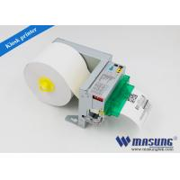 Wholesale Auto cutting 3 inch thermal receipt printers , portable thermal printer for queue up from china suppliers