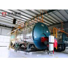 Buy cheap 10 Tph Diesel Oil Steam Boiler Industrial Steam Boiler For Rice Mill Paper Mill from wholesalers
