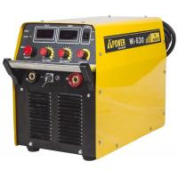 Wholesale Aipower WI-630 630A Small Inverter Welding Machine , Portable Inverter ARC Welder from china suppliers
