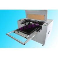 Stable performance laser auto cutter machine with simple operating system for