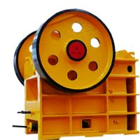 Wholesale PE Certificated Stone Jaw Crusher from china suppliers