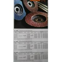 Quality FLAP WHEEL AND THE DATAILS for sale