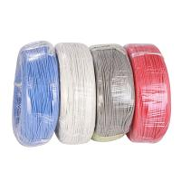 Quality Stranded Conductor XLPE Hook Up Wire Cross Linked Polyethylene Insulation for sale