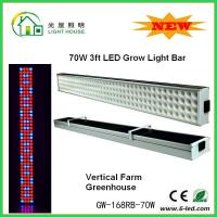 Wholesale Hydroponic Led Plant Grow Lights 900mm Waterproof For Greenhouse from china suppliers