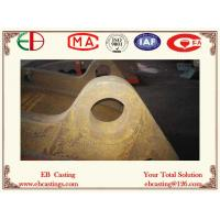 Wholesale Austenite Mn Steel Wear Parts for Crushers High Quality Lifting Holes EB12003 from china suppliers