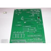 Wholesale Custom Green Six Layer PCB Boards, Multilayer Printed Circuit Board OEM from china suppliers