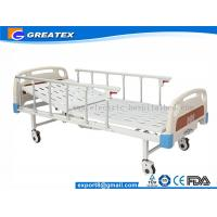 Wholesale Single Crank Manual Medical Bed / Medical Hospital Furniture ( GT-BM204 ) from china suppliers