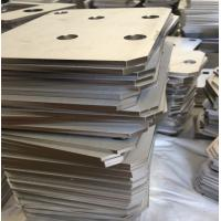 Wholesale CNC Laser cutting hot rolled plate perforated stainless steel sheet metal work with mirror or hairline finish from china suppliers
