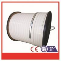 Wholesale Black Butyl Sealing Spacer , Insulated Glass Spacer Bars For Double Glazed Units from china suppliers