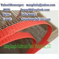 Wholesale PTFE coated glassfiber belt for food dryer from china suppliers