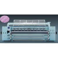Wholesale Multi Needle Computerized Chain Stitch Quilting Machine Stable Control For Bedsheet from china suppliers