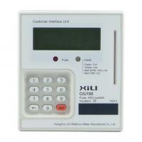 Wholesale RS485 Single phase electronic Prepaid energy meter , Intelligent kilowatt hour meter from china suppliers