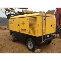 Wholesale 318CFM Oilless Diesel Engine Air Compressor , 110Kw Air Compressor from china suppliers