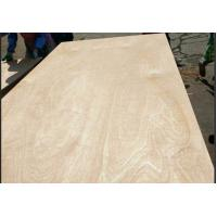 Wholesale 2.5 - 25mm Thickness Commercial Plywood Pencil Cedar Face / Back Easy Cut from china suppliers