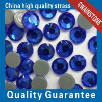 Wholesale Crystal Hotfix Flatback Swainstone Strass from china suppliers