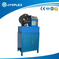 Wholesale manual hydraulic hose crimping machine from china suppliers
