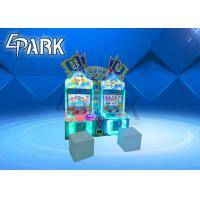 China arcade  Coin Operated Magic Drum And Piano  Music Game Machine for sale
