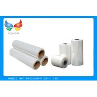 Wholesale Professional PVC Shrink Film Protective Greenhouse Plastic , 30-50mic Thickness from china suppliers