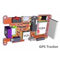 Wholesale GPS Tracker PCB Assembly and Manufacturing Service from china suppliers