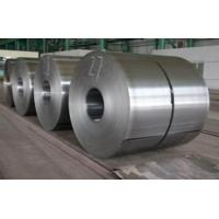 China 0.12 - 2.5mm Thickness Cold Rolled Steel Coil Thermal Resistance on sale